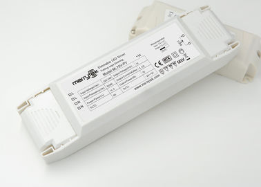 Chine 1 conducteur de la poussée 1-10V Dimmable LED du × 75W, tension constante PWM obscurcissant le conducteur de LED usine