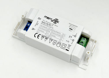 Chine conducteur de Dimmable LED de triac de 10w 320mA/rhéostat actuels constants lampe de triac fournisseur